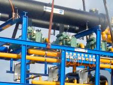Noleggio impianti di refrigerazione industriale impianti frigoriferi industriali noleggio impianto frigorifero image over