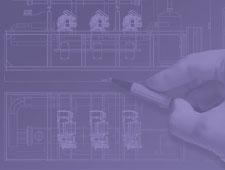 Progettazione impianti di refrigerazione industriale impianti frigoriferi industriali