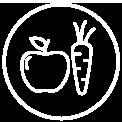 impianti frigoriferi industriali per frutta e verdura - impianti di refrigerazione industriale