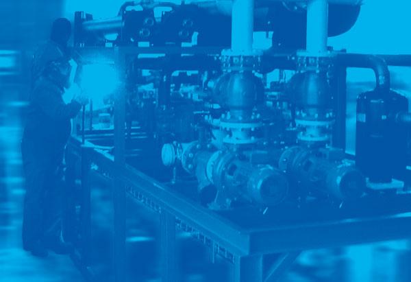 Impianti di refrigerazione industriale frigoriferi industriali