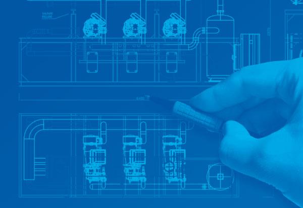impianti di refrigerazione impianto frigorifero frigoriferi industriali