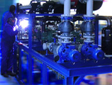 Refrigeration plant industrial refrigeration plants - banner 01