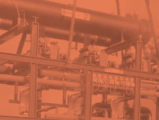 Refrigeration plant industrial refrigeration plants - banner 4 over