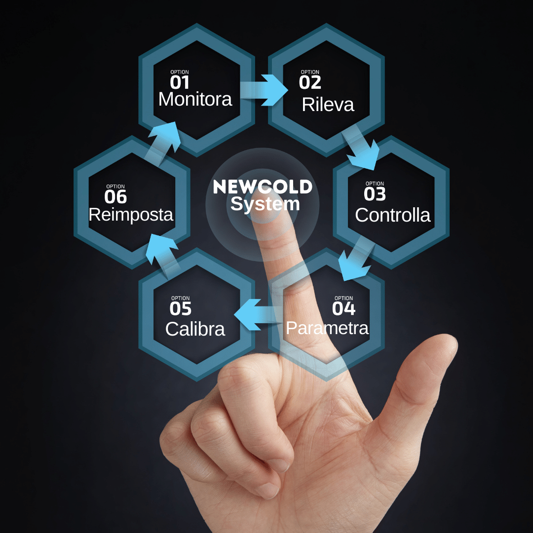 Newcold System
